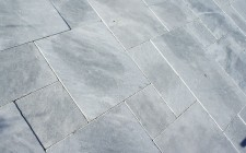 Light Blue Travertine