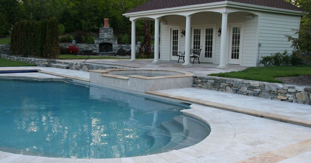 natural stone and architectural stone
