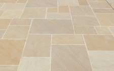 Sandstone - Autumn Brown